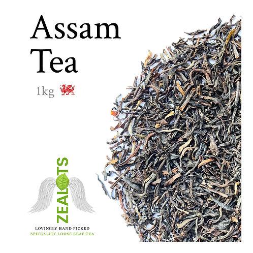 Assam Tea TGFOP