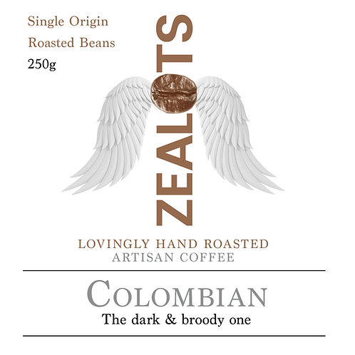 Colombian Dark Roast