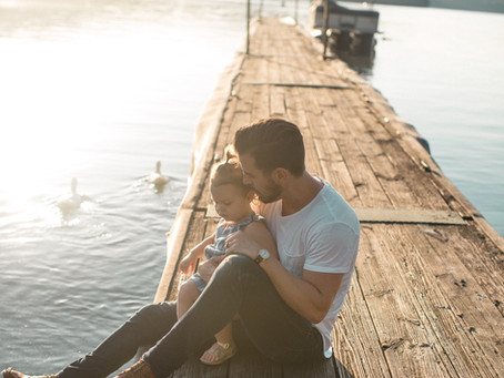 Advocating for Fathers in Divorce & Custody Cases
