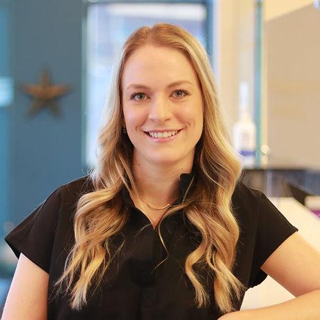 Dr. Rachel Filice
