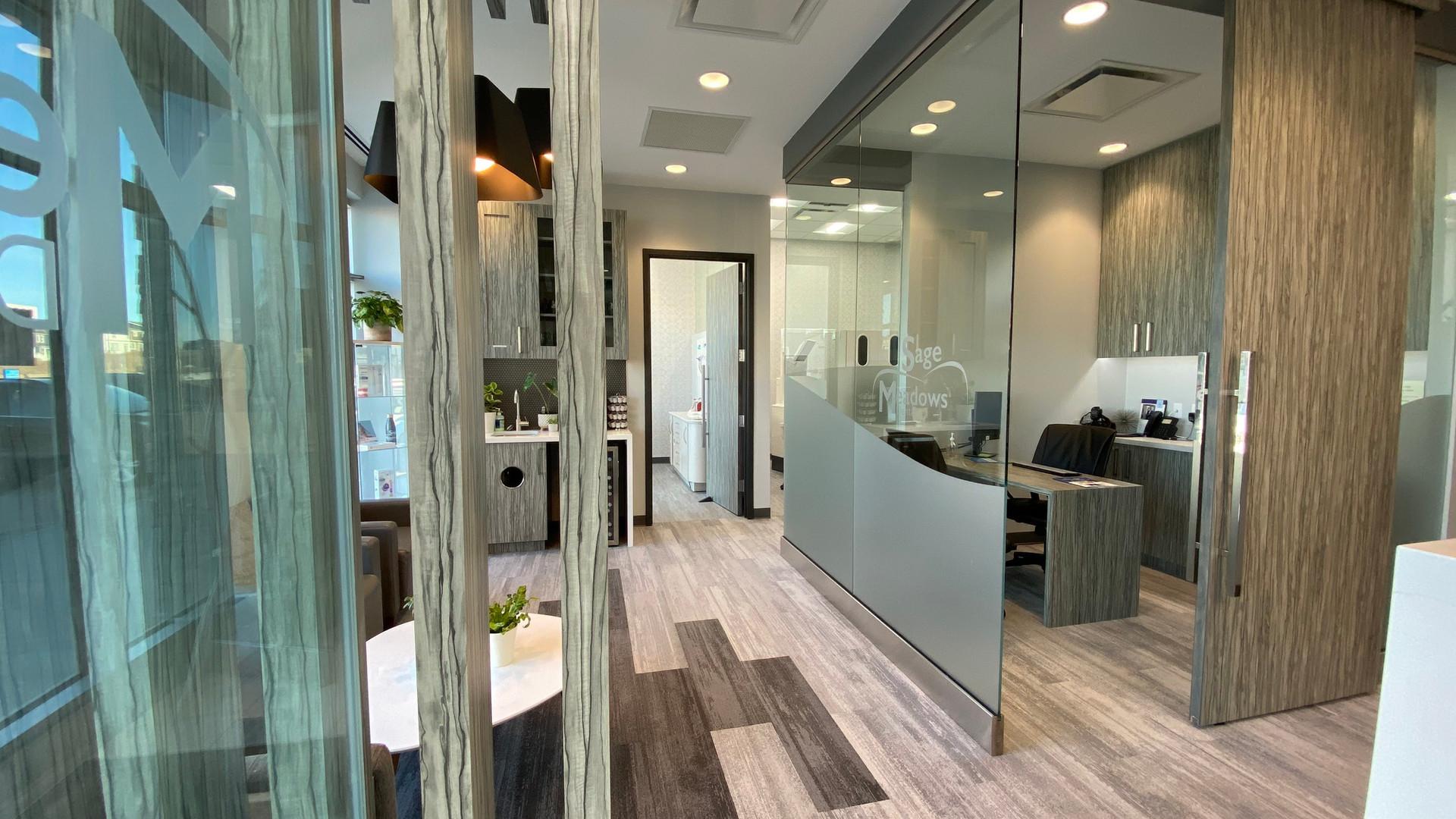 Sage Meadows Dental Virtual Tour