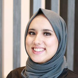 Maryam - Dental Assistant