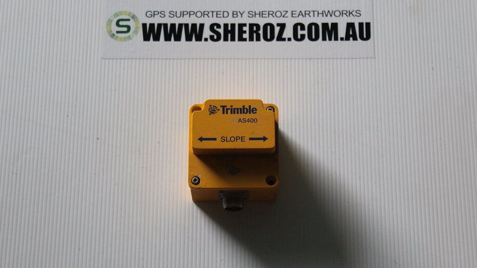 Trimble As400 Sensor