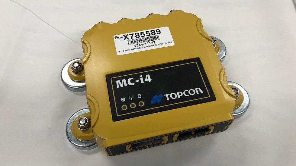 Topcon MCi4  Kit Network/900mhz With GX60