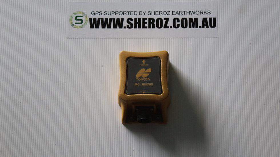 TOP Con Mc2 Sensor
