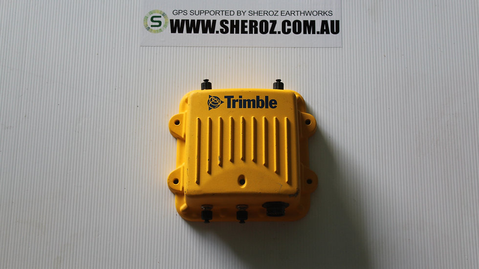 Trimble SNR420 2.4hgz