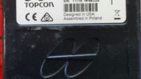 Topcon TSi3 Tilt sensors