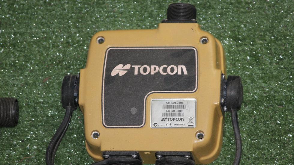 TopCon Mainfall Sensor