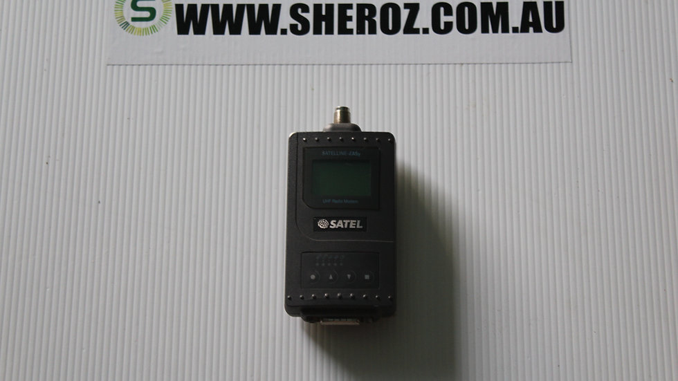 Satel 5w External Radio