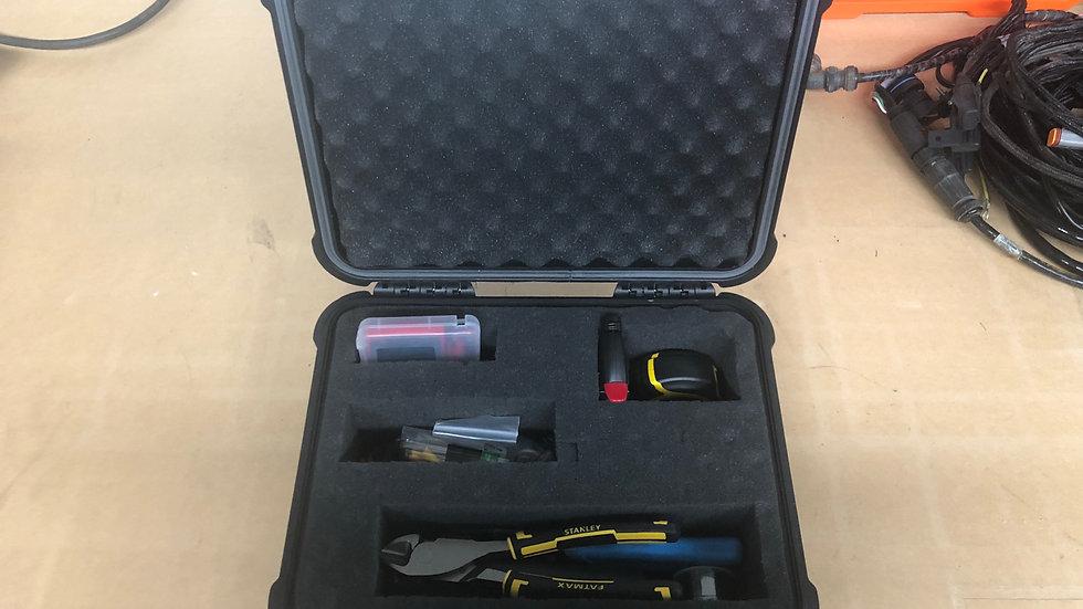 TOPCON Spare Repair Kit
