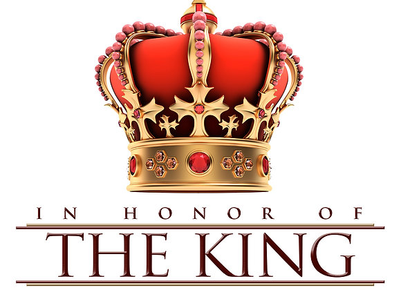 """""""In Honor of the King"""" Christmas Celebration 2015"""