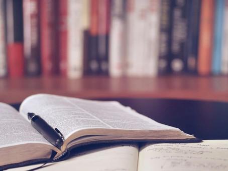 #LISTA: Livros 2020