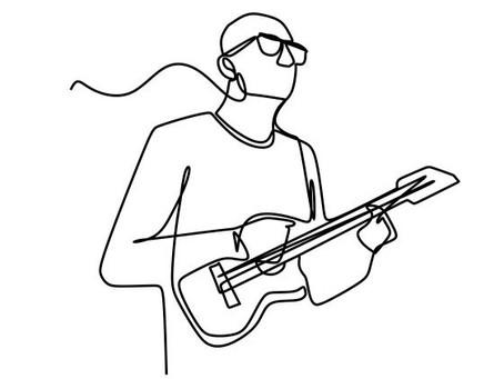 Do Anderson do Molejo ao Jimmy Hendrix: O xeque-mate do Eu-lírico no século XXI.