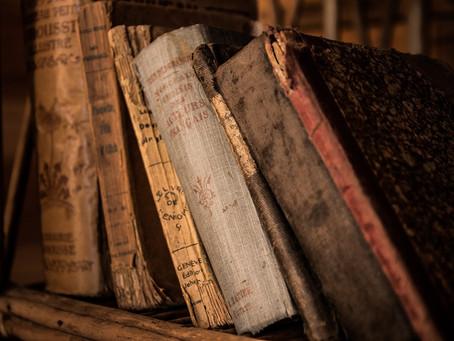 #LISTA: Livros 2018