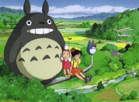 Meu Amigo Totoro – RESENHA
