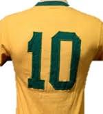 A Seleção brasileira do Brasil