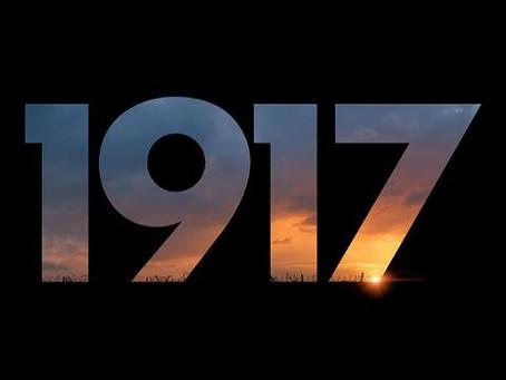 1917 - RESENHA