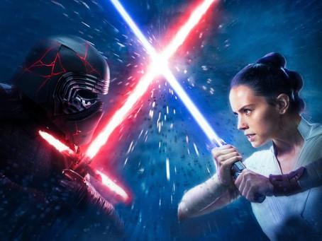 Star Wars: A Ascenção Skywalker [SPOILER] - RESENHA