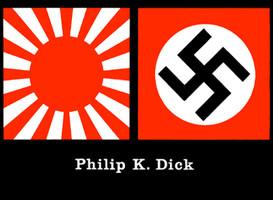 O Homem do Castelo Alto - Philip K. Dick