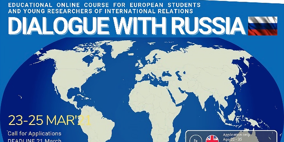 Dialogue with Russia