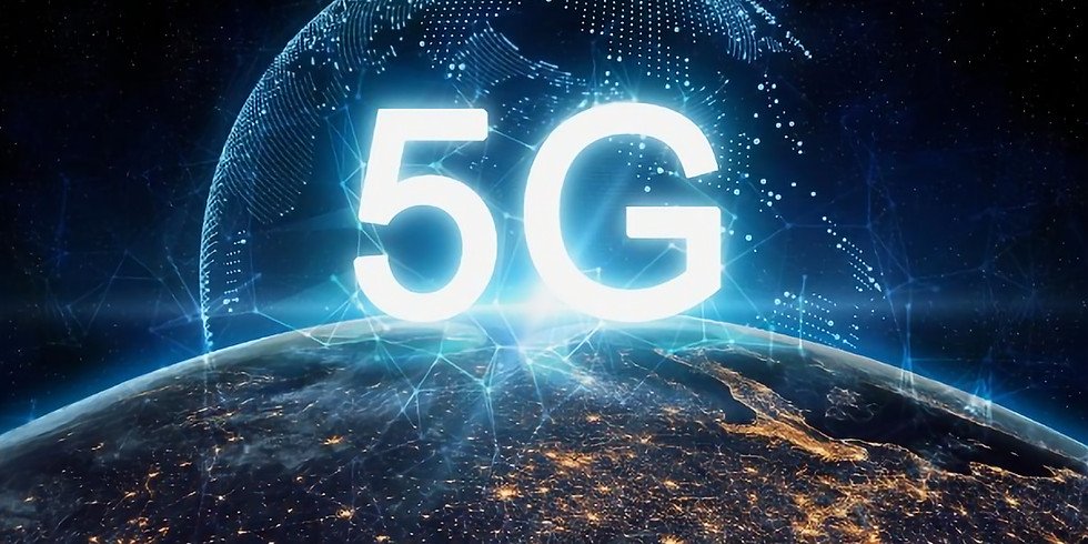 Будущее 5G