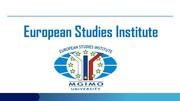 Презентация Университета МГИМО в Бельгии