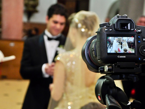 What Qualities to Look For in a Videographer