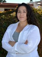 Jackie Flores-Ortega