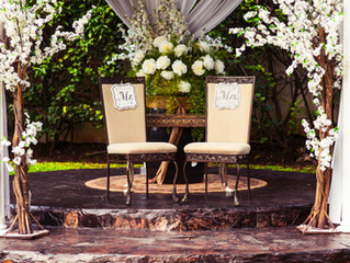 How to Select the Right Wedding Venue
