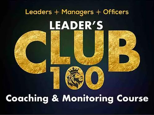 Target:100 Active Advisor