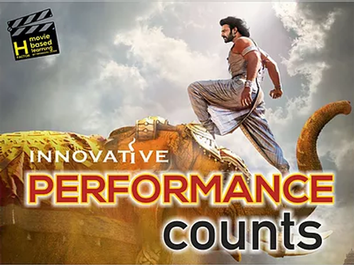 Performance Counts