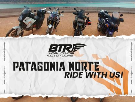 Patagonia Norte 2021