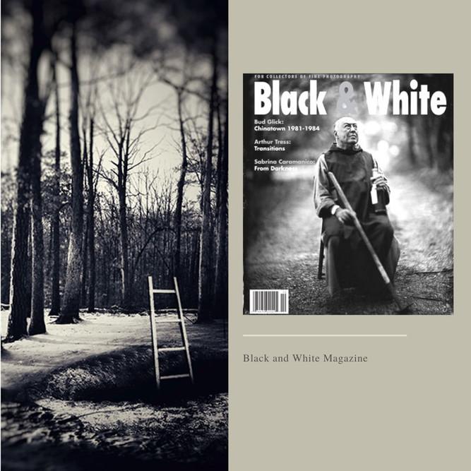 Black and White Magazine
