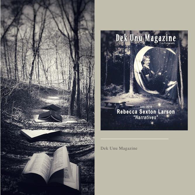Dek Unu Magazine