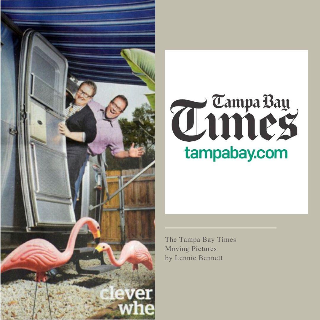 Tampa Bay Times (newpaper)
