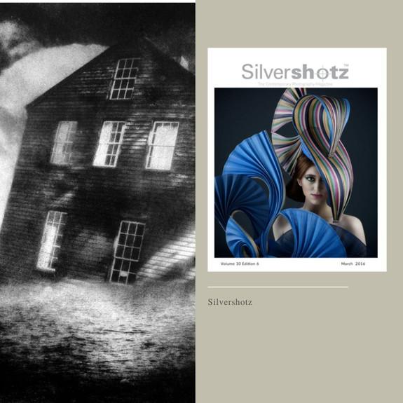 Silver Shotz Magazine