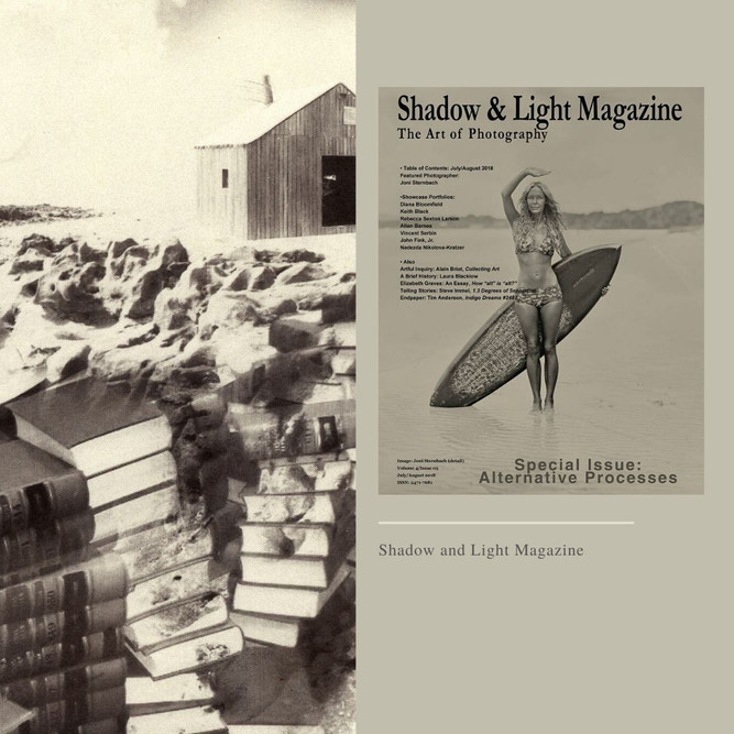 Shadow and Light Magazine