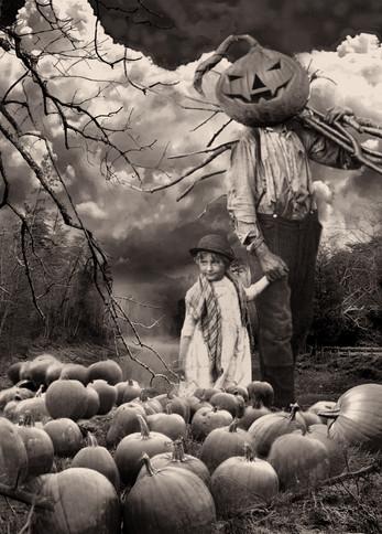 Fear of Halloween