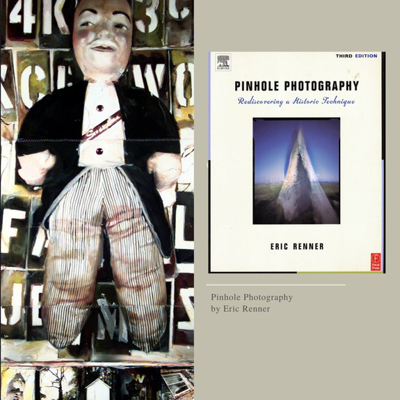 Pinhole Photography (book)