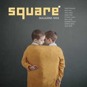 Square Magazine-The Winter 2020 issue is now out