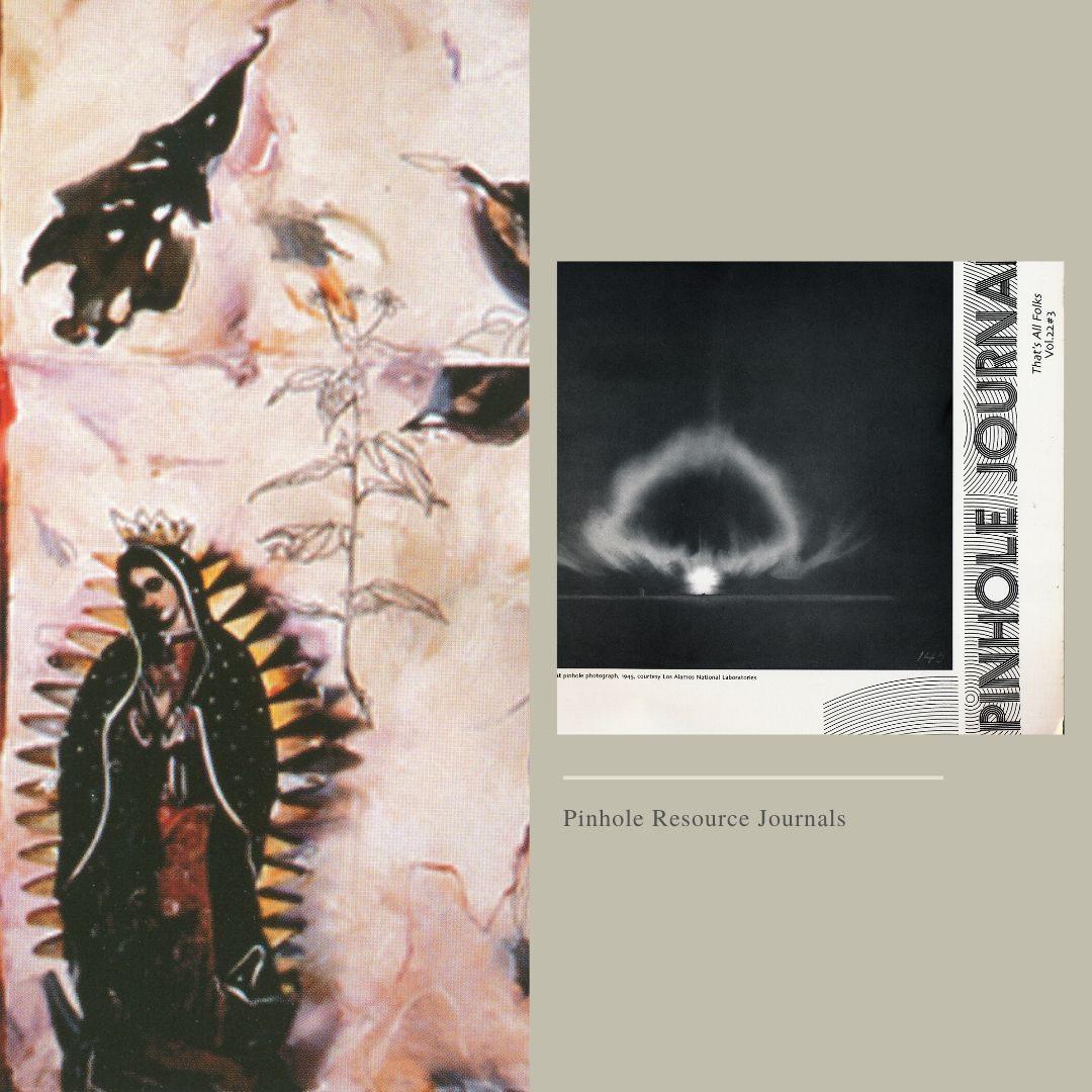 Pinhole Resource Journal