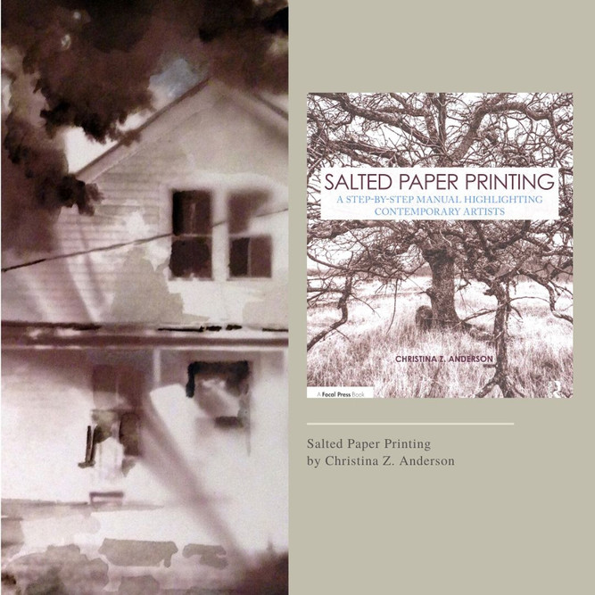 Salted Paper Printing (book)