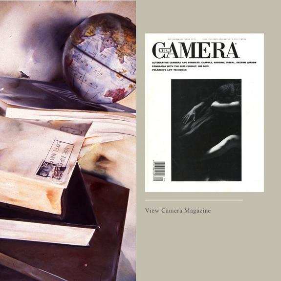 View Camera Magazine