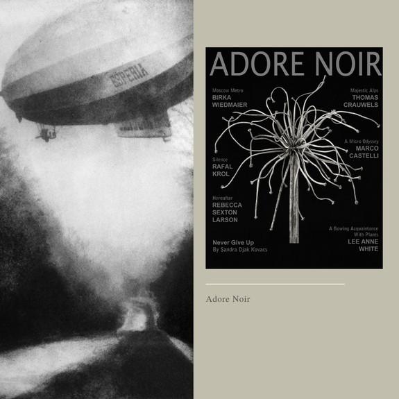 Adore Noir