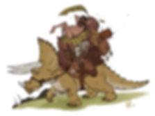 Caveman_and_triceratops.jpg