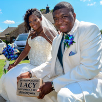 Lacy Wedding at Carahills