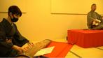 野澤松也 浄瑠璃弾き語り 古典を掘り起こす「生写朝顔話〜明石舟別れの段」「生写朝顔話〜返り咲き吾妻の路草」