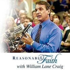Reasonable Faith with William Lane Craig