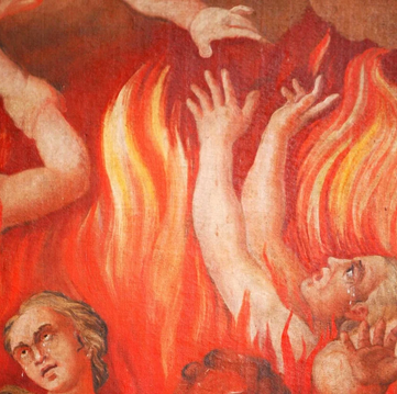 Is it Fair for God to Punish People Eternally in Hell?