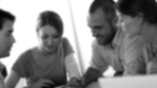 Collaborative Meeting Grayscale.jpg